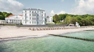 © Grand Hotel Heiligendamm